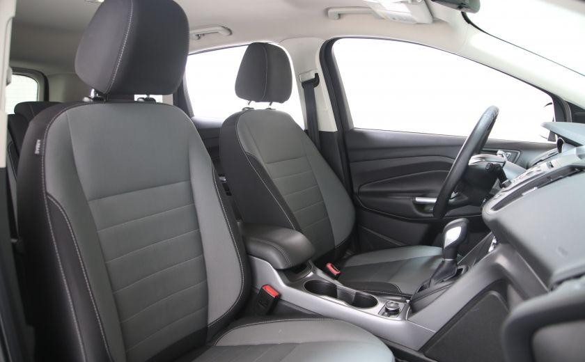 2016 Ford Escape SE 4WD A/C GR ELECT MAGS #19