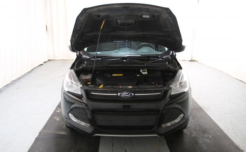 2016 Ford Escape SE 4WD A/C GR ELECT MAGS #21