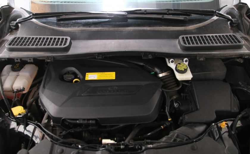 2016 Ford Escape SE 4WD A/C GR ELECT MAGS #22