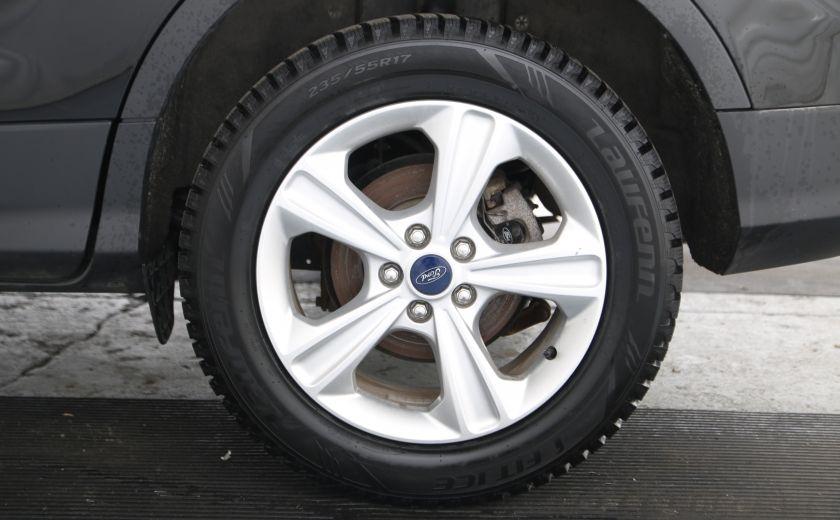 2016 Ford Escape SE 4WD A/C GR ELECT MAGS #26