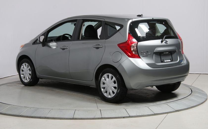 2015 Nissan Versa SV AUTO A/C GR ELECT BLUETOOTH #4