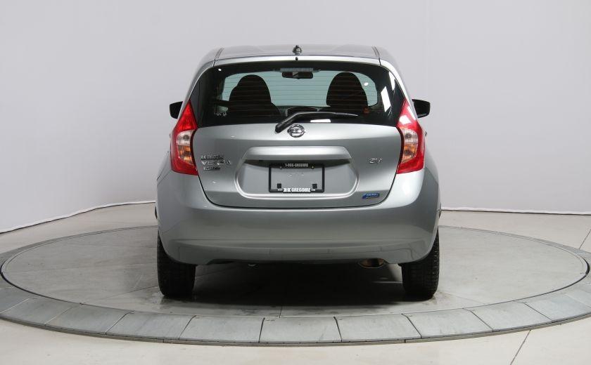 2015 Nissan Versa SV AUTO A/C GR ELECT BLUETOOTH #5