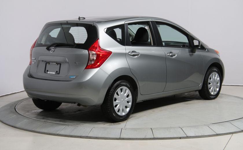 2015 Nissan Versa SV AUTO A/C GR ELECT BLUETOOTH #6