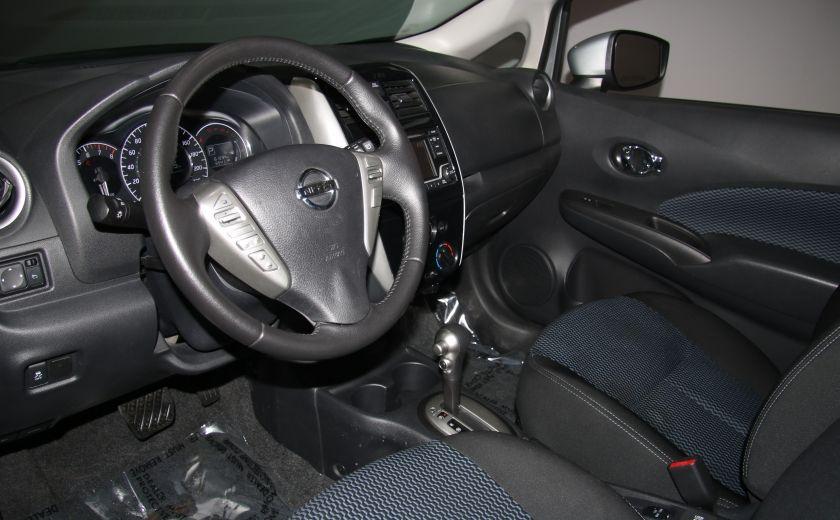 2015 Nissan Versa SV AUTO A/C GR ELECT BLUETOOTH #8