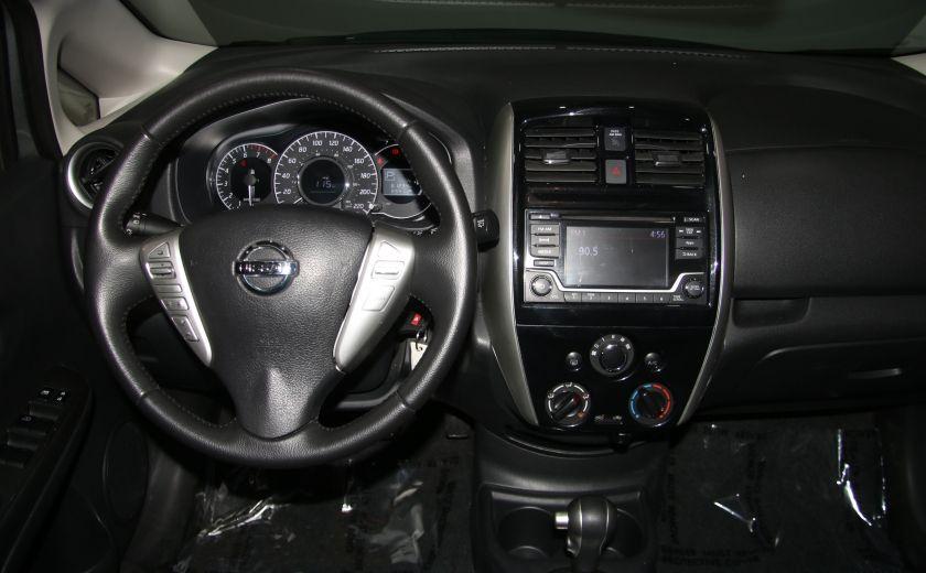 2015 Nissan Versa SV AUTO A/C GR ELECT BLUETOOTH #12