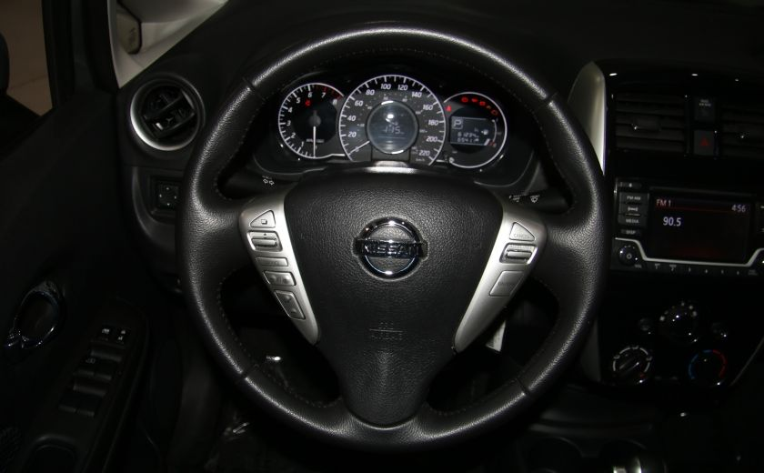 2015 Nissan Versa SV AUTO A/C GR ELECT BLUETOOTH #13