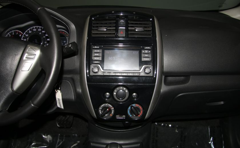 2015 Nissan Versa SV AUTO A/C GR ELECT BLUETOOTH #14