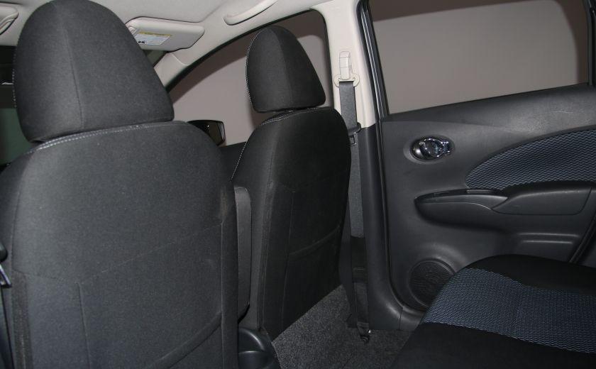 2015 Nissan Versa SV AUTO A/C GR ELECT BLUETOOTH #16