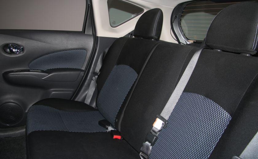 2015 Nissan Versa SV AUTO A/C GR ELECT BLUETOOTH #17