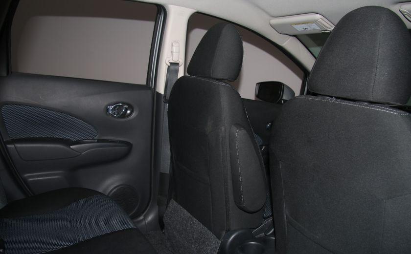 2015 Nissan Versa SV AUTO A/C GR ELECT BLUETOOTH #18
