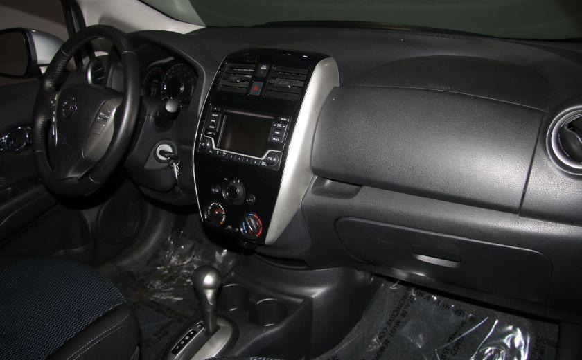 2015 Nissan Versa SV AUTO A/C GR ELECT BLUETOOTH #20