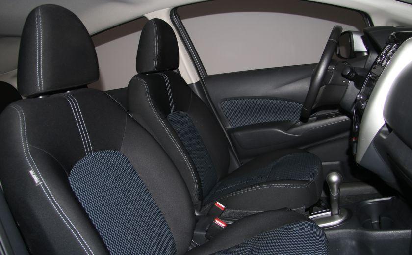 2015 Nissan Versa SV AUTO A/C GR ELECT BLUETOOTH #22
