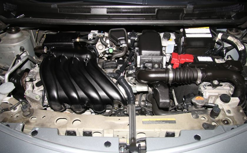 2015 Nissan Versa SV AUTO A/C GR ELECT BLUETOOTH #23