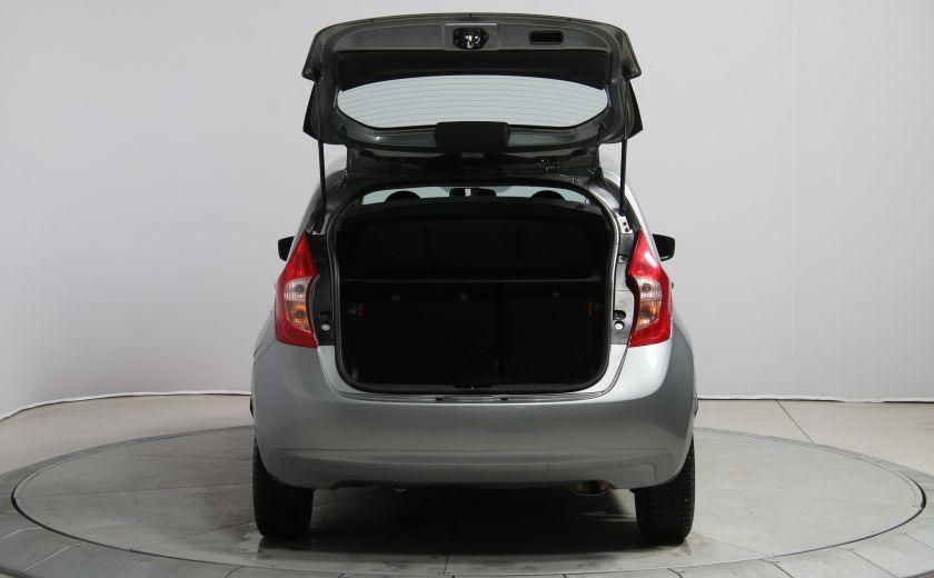 2015 Nissan Versa SV AUTO A/C GR ELECT BLUETOOTH #25