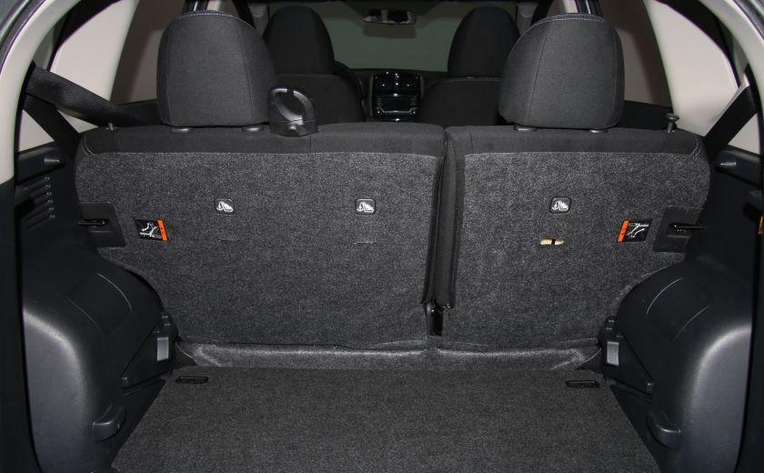 2015 Nissan Versa SV AUTO A/C GR ELECT BLUETOOTH #27