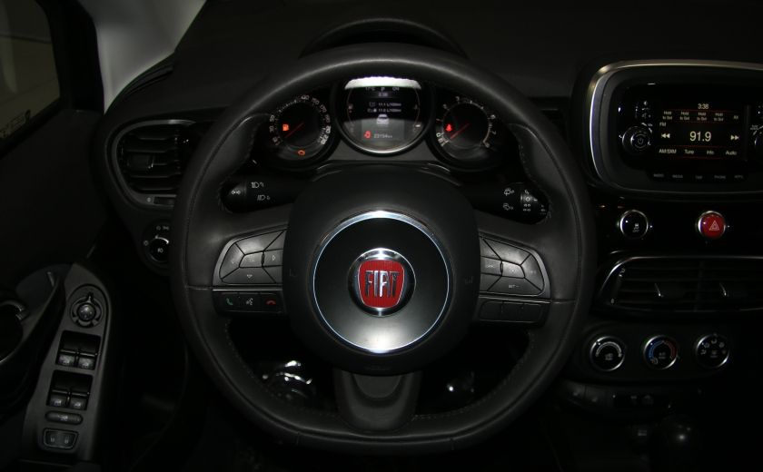 2016 Fiat 500 Sport A/C MAGS BLUETOOTH #10