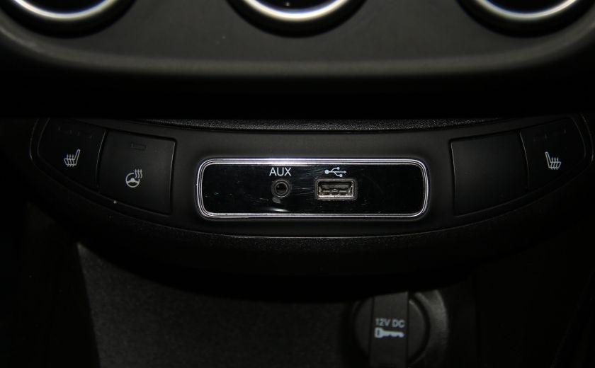 2016 Fiat 500 Sport A/C MAGS BLUETOOTH #13