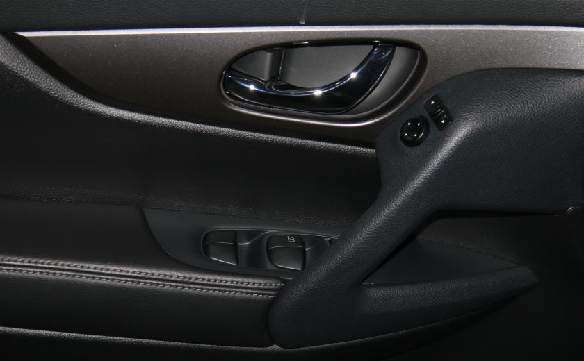 2016 Nissan Rogue SV A/C GR ELECT BLUETHOOT CAMERA RECUL #10
