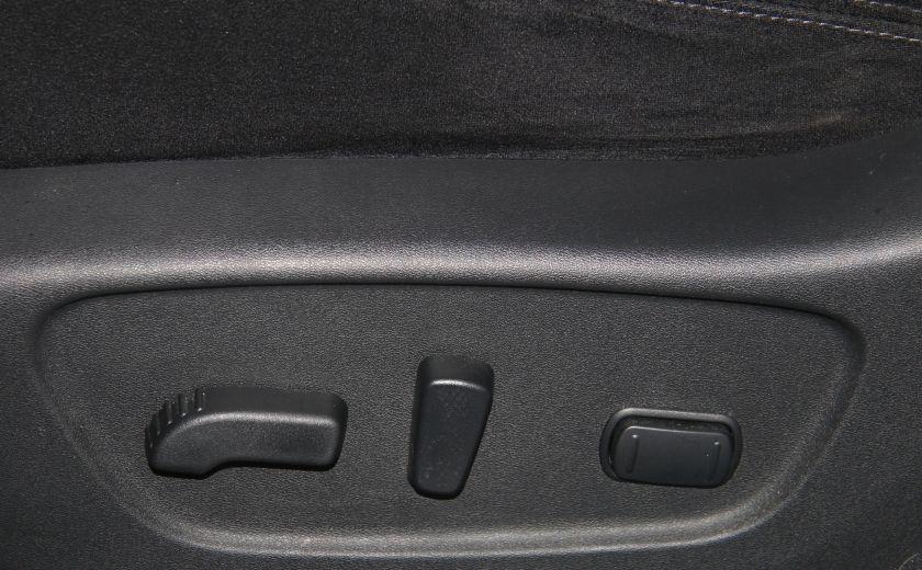 2016 Nissan Rogue SV A/C GR ELECT BLUETHOOT CAMERA RECUL #11