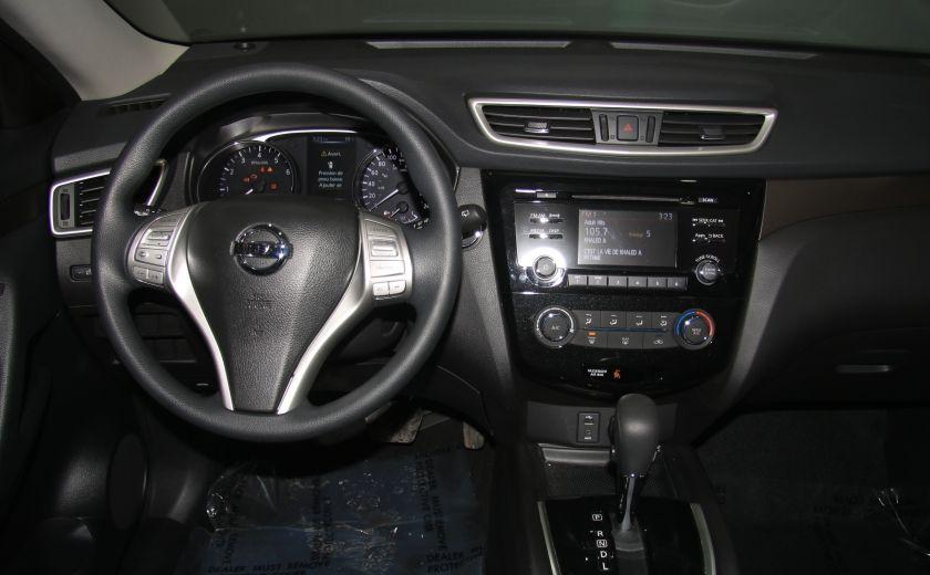 2016 Nissan Rogue SV A/C GR ELECT BLUETHOOT CAMERA RECUL #13