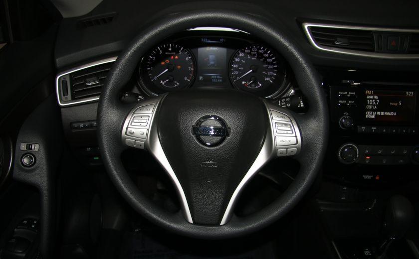 2016 Nissan Rogue SV A/C GR ELECT BLUETHOOT CAMERA RECUL #14