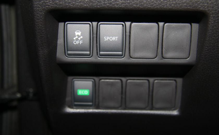 2016 Nissan Rogue SV A/C GR ELECT BLUETHOOT CAMERA RECUL #18