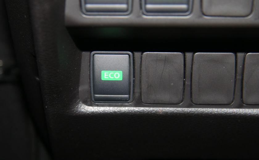 2016 Nissan Rogue SV A/C GR ELECT BLUETHOOT CAMERA RECUL #19