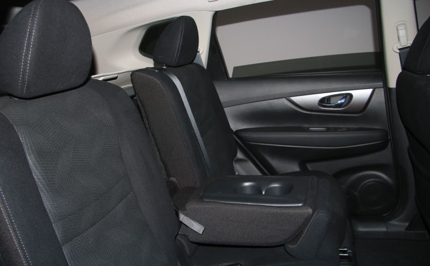 2016 Nissan Rogue SV A/C GR ELECT BLUETHOOT CAMERA RECUL #24