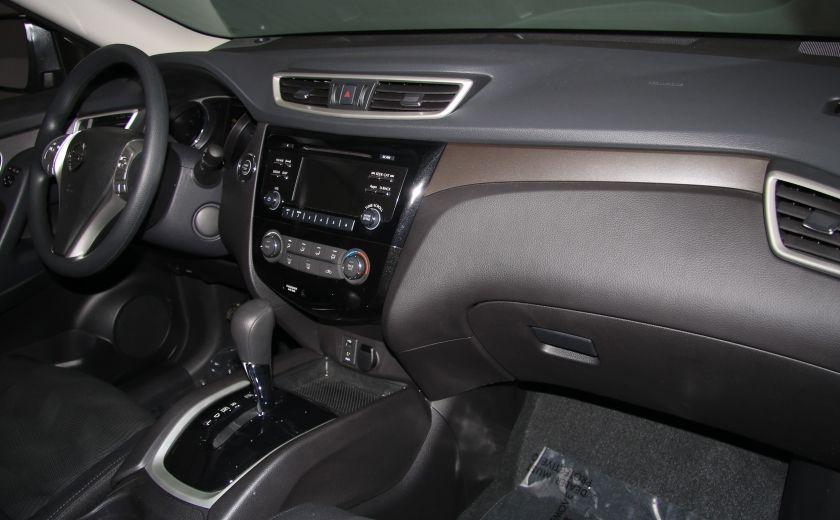 2016 Nissan Rogue SV A/C GR ELECT BLUETHOOT CAMERA RECUL #25