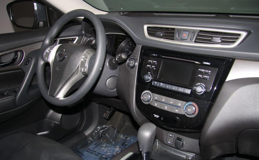 2016 Nissan Rogue SV A/C GR ELECT BLUETHOOT CAMERA RECUL #26