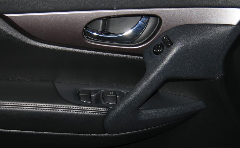 2015 Nissan Rogue SV AWD TOIT PANO CAMERA RECUL MAGS BLUETHOOT #10