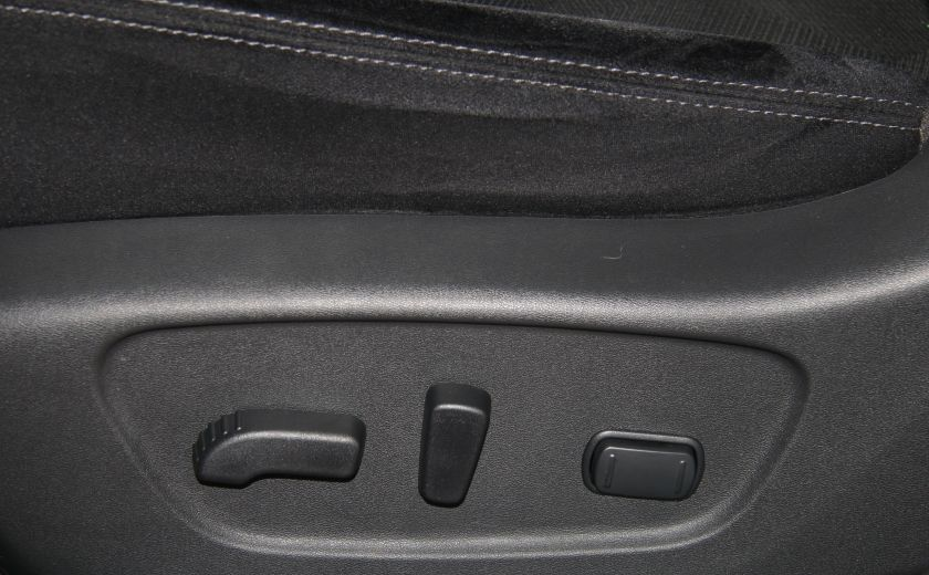 2015 Nissan Rogue SV AWD TOIT PANO CAMERA RECUL MAGS BLUETHOOT #11