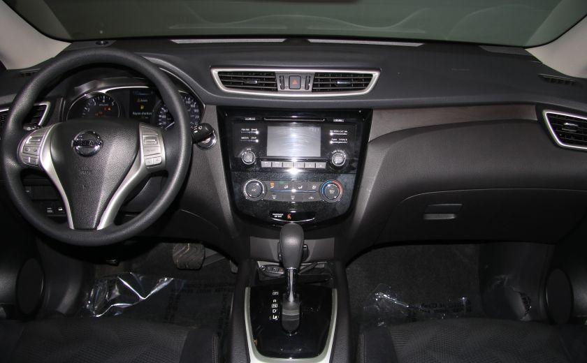 2015 Nissan Rogue SV AWD TOIT PANO CAMERA RECUL MAGS BLUETHOOT #13
