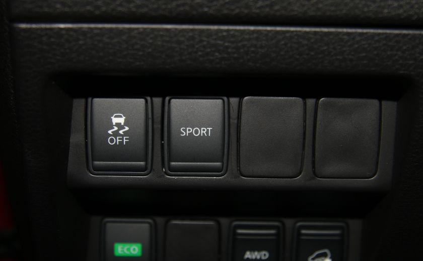 2015 Nissan Rogue SV AWD TOIT PANO CAMERA RECUL MAGS BLUETHOOT #19