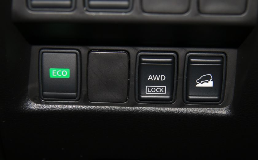 2015 Nissan Rogue SV AWD TOIT PANO CAMERA RECUL MAGS BLUETHOOT #20