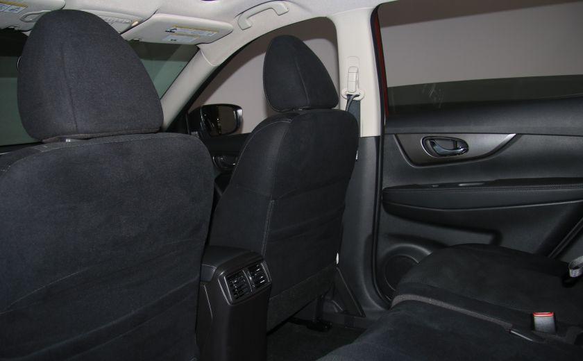 2015 Nissan Rogue SV AWD TOIT PANO CAMERA RECUL MAGS BLUETHOOT #22