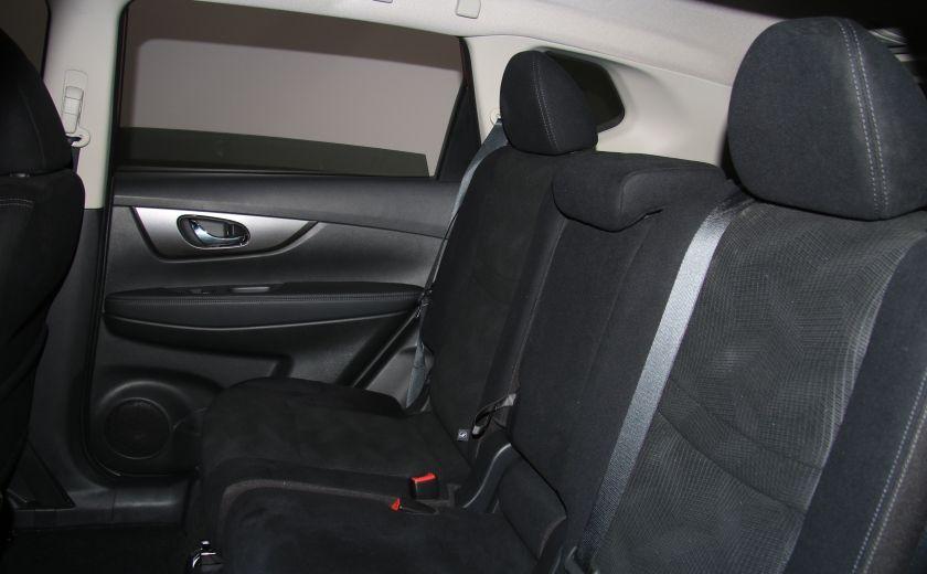 2015 Nissan Rogue SV AWD TOIT PANO CAMERA RECUL MAGS BLUETHOOT #23