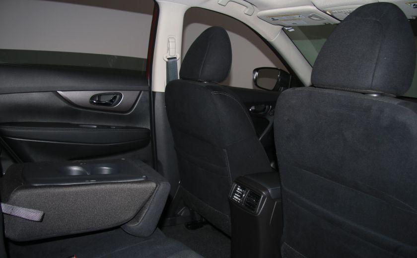 2015 Nissan Rogue SV AWD TOIT PANO CAMERA RECUL MAGS BLUETHOOT #24