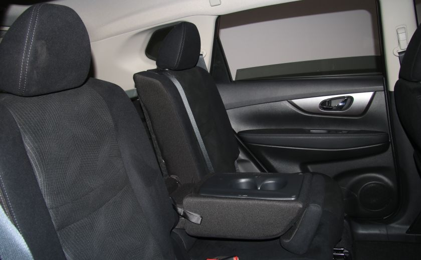 2015 Nissan Rogue SV AWD TOIT PANO CAMERA RECUL MAGS BLUETHOOT #25