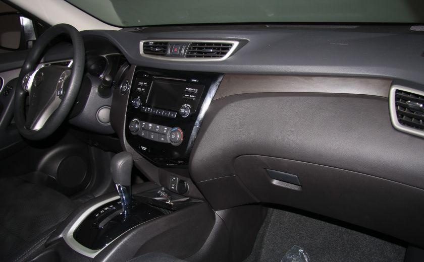 2015 Nissan Rogue SV AWD TOIT PANO CAMERA RECUL MAGS BLUETHOOT #26