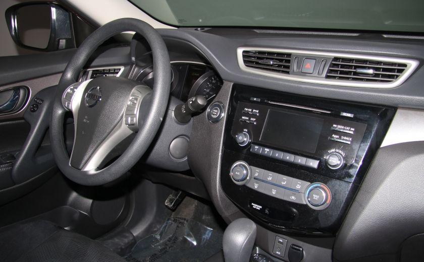 2015 Nissan Rogue SV AWD TOIT PANO CAMERA RECUL MAGS BLUETHOOT #27
