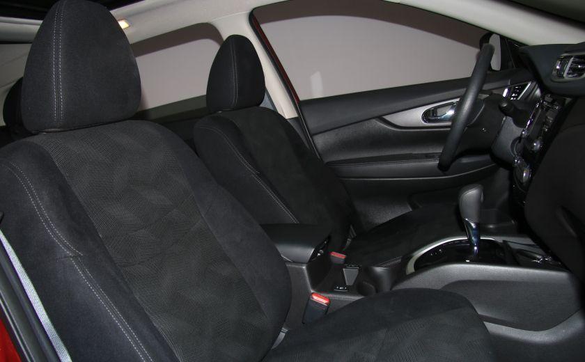 2015 Nissan Rogue SV AWD TOIT PANO CAMERA RECUL MAGS BLUETHOOT #28