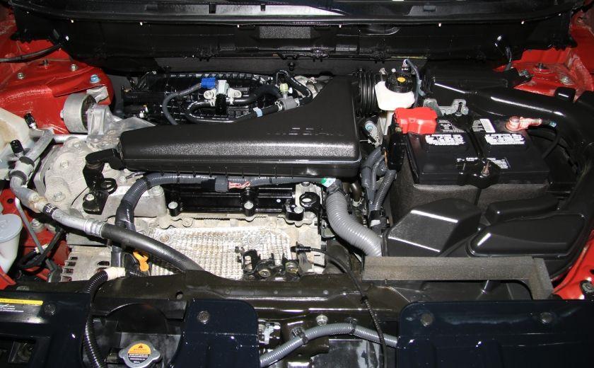 2015 Nissan Rogue SV AWD TOIT PANO CAMERA RECUL MAGS BLUETHOOT #29
