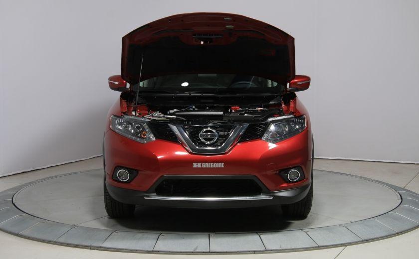 2015 Nissan Rogue SV AWD TOIT PANO CAMERA RECUL MAGS BLUETHOOT #30
