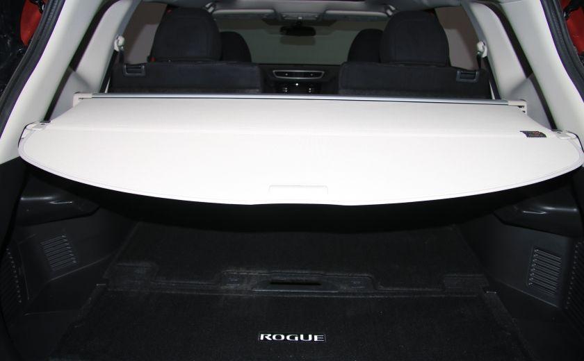 2015 Nissan Rogue SV AWD TOIT PANO CAMERA RECUL MAGS BLUETHOOT #32