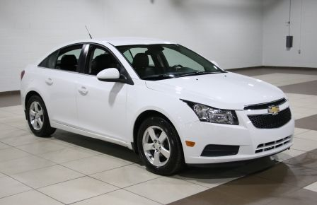 2014 Chevrolet Cruze 2LT TURBO AUTO A/C CUIR MAGS CAMERA RECUL #0