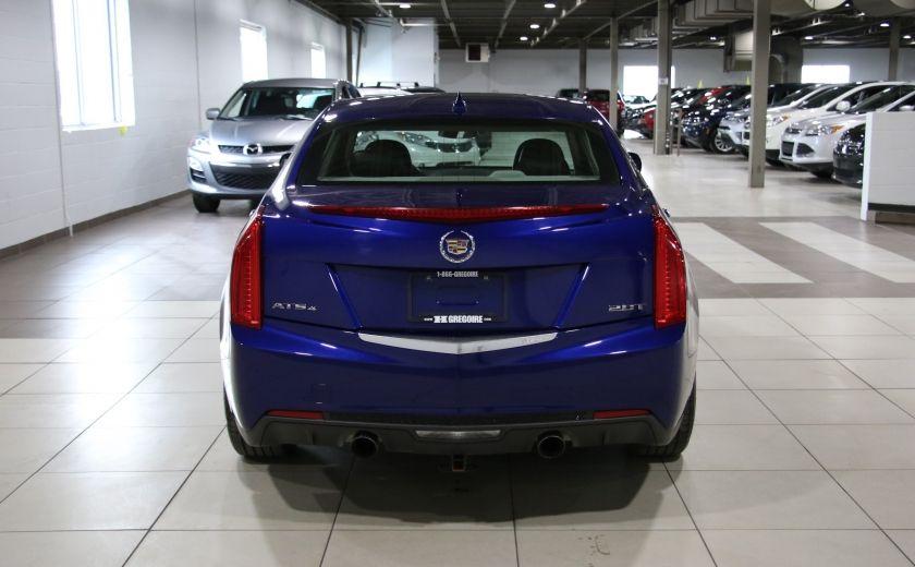 2014 Cadillac ATS AWD 2.0 TURBO AUTO A/C CUIR MAGS #5