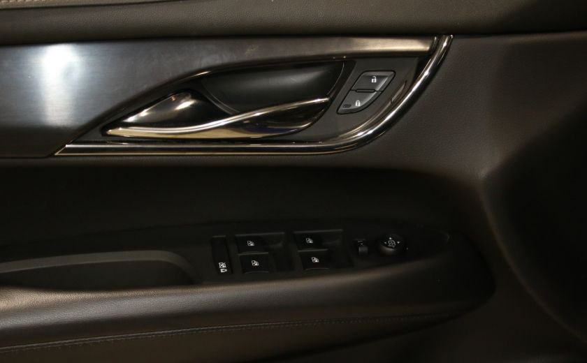 2014 Cadillac ATS AWD 2.0 TURBO AUTO A/C CUIR MAGS #10