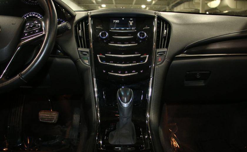 2014 Cadillac ATS AWD 2.0 TURBO AUTO A/C CUIR MAGS #15