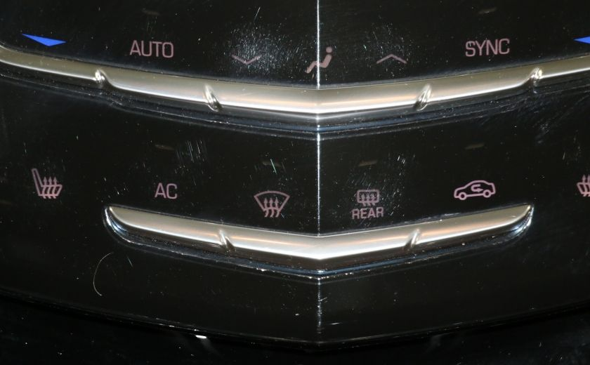 2014 Cadillac ATS AWD 2.0 TURBO AUTO A/C CUIR MAGS #16